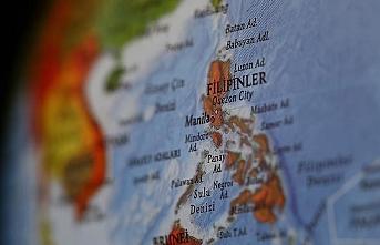 Filipinler, Çin'i 'Güney Çin Denizi'ndeki askeri tatbikatları' konusunda uyardı