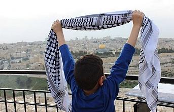Filistin Başbakanı Iştiyye'den Yahudilerin cami saldırısına kınama
