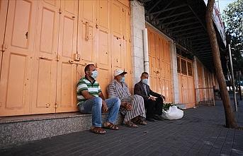 Filistin'de Kovid-19 nedeniyle hayatını kaybedenlerin sayısı 37'ye yükseldi