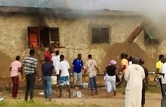 Gana'da 2 etnik grup arasında silahlı çatışma: 9 ölü