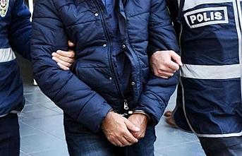 Gaziantep'te uyuşturucu operasyonu: 26 gözaltı