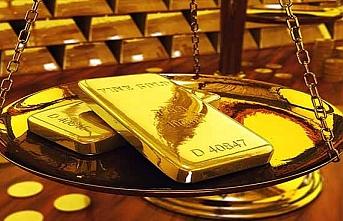 Gram altın 424 lira seviyelerinde