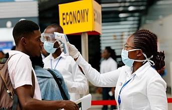 Güney Afrika Cumhuriyeti'nde son 24 saatte Kovid-19'dan 216 kişi öldü