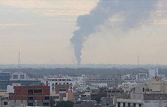 Hafter milislerinin yerleştirdiği mayın patladı: 3 çocuk yaralandı