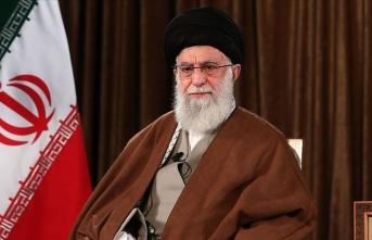 Hamaney: İran'ın hiçbir zaman Irak'ın iç işlerine karışma gibi bir niyeti olmamıştır