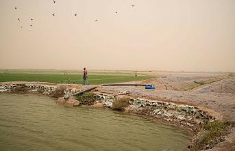 Hedasi Barajı görüşmelerinde sonuç çıkmadı