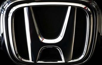 Honda Endonezya'daki 85 bin 25 aracını geri çağırdı