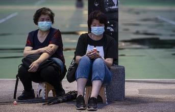Hong Kong'da Kovid-19 vaka sayısının artması nedeniyle önlemler sıkılaştırılıyor