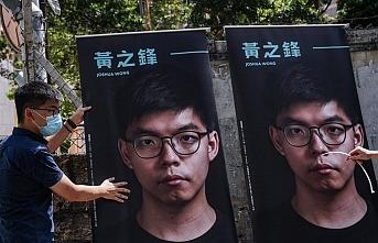 Hong Kong'da 12 muhalefet adayı Yasama Konseyi seçimlerinden menedildi