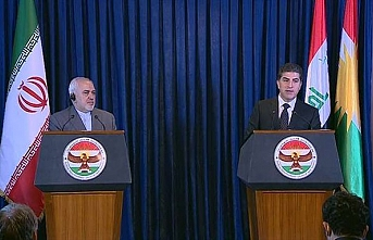IKBY Başkanı Barzani: İran en zor zamanlarda yanımızda yer aldı