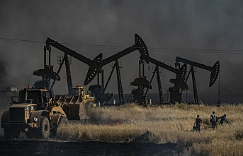 İki ülke, tarafsız bölgede petrol çıkarmaya başladı