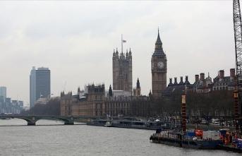 İngiltere'den Rusya'ya uydu testlerinde uzaya silah niteliği taşıyan bir nesne gönderdiği suçlaması