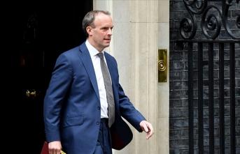 İngiltere, 'Rus aktörleri' seçimlere müdahale etmeye çalışmakla suçladı