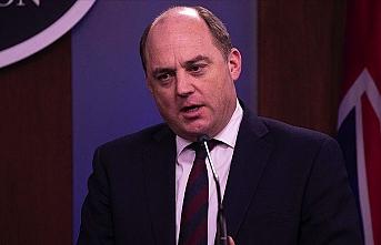 İngiltere Savunma Bakanı: Türk İHAlarına bakın!
