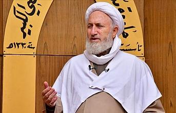 Iraklı Şii dini merci Halisi: Ayasofya kararı tüm Müslümanlar için büyük müjde ve sevinç