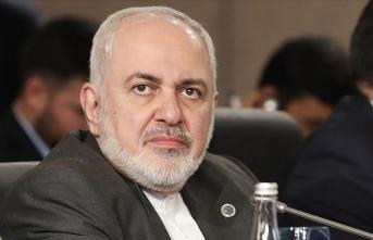 İran Dışişleri Bakanı Zarif: BMGK'nin her türlü yeni kısıtlaması temel taahhütlere aykırıdır