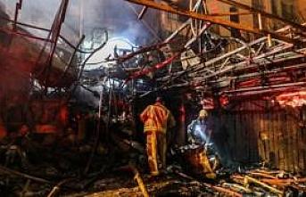 İran'da klinikteki patlamayla ilgili 12 kişi gözaltına alındı