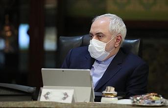 İran Dışişleri Bakanı Zarif: Bir sonraki ABD yönetimi, İran'a yapılanların hesabını vermelidir