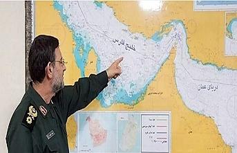 İran, yeraltında füze şehirleri oluşturduklarını açıkladı