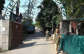 Jammu ve Keşmir'in Müslüman kimliği ciddi tehdit altında