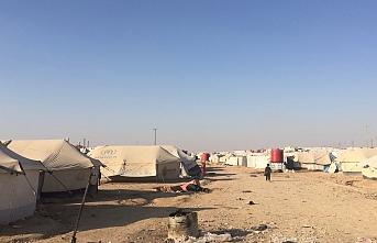 Kanada'nın Suriye'de mahsur kalan vatandaşlarının durumu