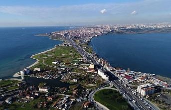 Kanal İstanbul'un 3 etabı onaylandı