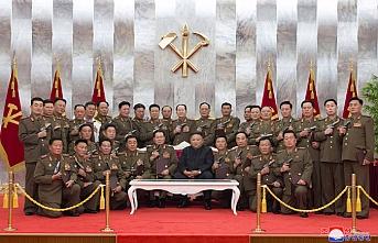 Kim Jong-un'dan nükleer açıklaması