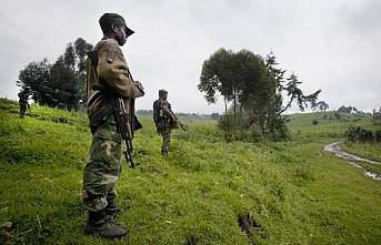 Kongo'da isyancıların saldırısında 25 sivil öldü