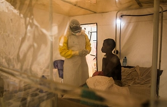 Kongo'da Ebola tehdidi artıyor