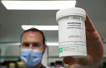 Koronavirüs tedavisinde deksametazon kullanımı onaylandı