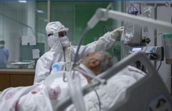 Koronavirüste dünya genelinde vaka sayısı 13 milyonu aştı