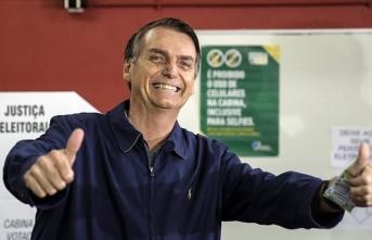 Kovid-19'a yakalanan Brezilya Devlet Başkanı: İyiyim, gereken önlemleri alıyorum