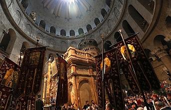 Kudüs'teki kilisenin Yahudilere satışına Ürdün'den itiraz sesleri yükseldi
