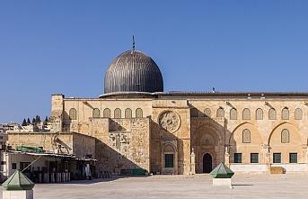 Kudüs ve Filistin Müftüsü, arife günü Aksa'ya baskın çağrılarına karşı uyardı