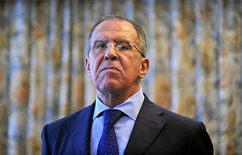 Lavrov: Türkiye ve Rusya Libya'da acil ateşkes için çalışıyor
