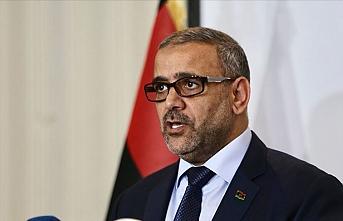 Libya Devlet Yüksek Konseyi Başkanlığına yeniden Halid el-Mişri seçildi
