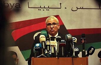 Libya İçişleri Bakanı: Diplomatik misyonlar artık Trablus'ta faaliyete başlayabilir