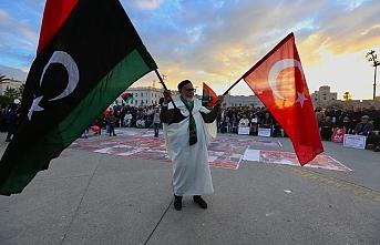 Libya Krizi, Doğu Akdeniz ve Türkiye-Rusya Mücadelesi