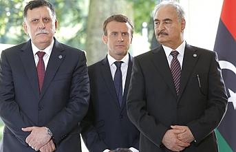 Libya Krizi ve Doğu Akdeniz Denkleminde Fransız Politikaları