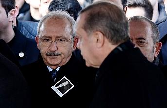 Man Adası davasında Kılıçdaroğlu Erdoğan'a tazminat ödeyecek