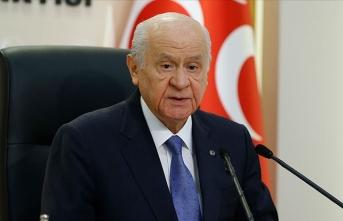 MHP Genel Başkanı Devlet Bahçeli'den sosyal medya kararı