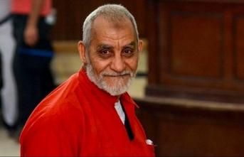 Mısır'da İhvan liderine iki müebbet hapis kararı