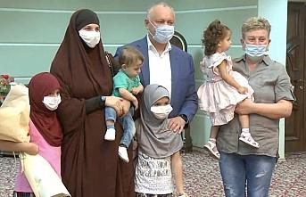 MİT'ten sınır dışı operasyon: Moldova vatandaşı 5 kişi kurtarıldı