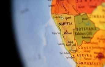 Namibya'da Kovid-19 kaynaklı ilk ölüm