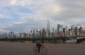 New York 4. faz 'kısıtlı normalleşmeye' geçti