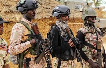 Nijerya'da Boko Haram'a operasyon: 8 ölü