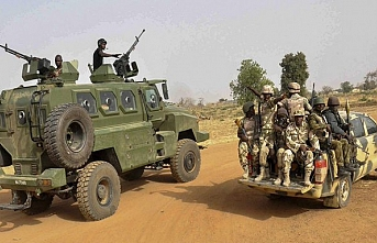 Nijerya'da terör örgütü Boko Haram'ın 2 eğitim kampı yok edildi