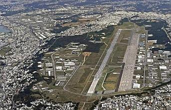 Okinawa'daki 2 ABD askeri üssü karantinaya alındı