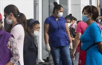 Peru'da Kovid-19'dan ölenlerin sayısı 17 bini aştı