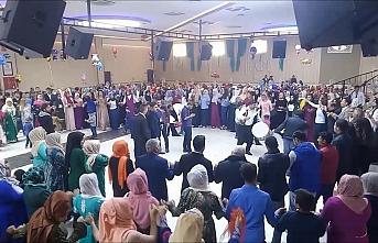 Polisler düğünlerde de görev alacak
